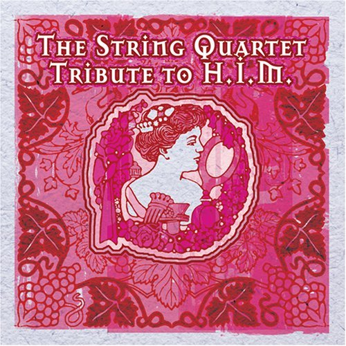 Tribute To H.I.M. String Quartet Tribute To H.I.