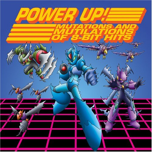 Power Up! Mutations & Mutilati Power Up! Mutations & Mutilati