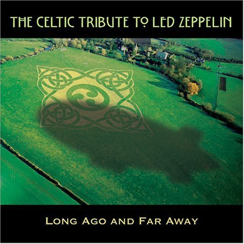 Tribute To Led Zeppelin Tribut Celtic Tribute To Led Zeppelin T T Led Zeppelin