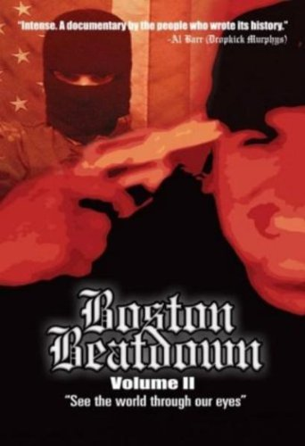 Boston Beatdown Vol. 2 Boston Beatdown Explicit Version Vol. 2 Boston Beatdown