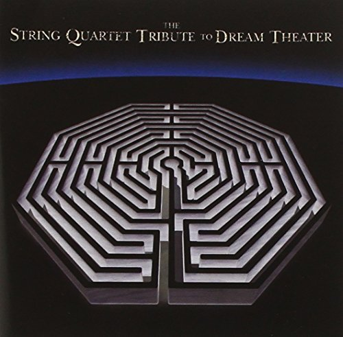 Tribute To Dream Theater String Quartet Tribute To Drea T T Dream Theater