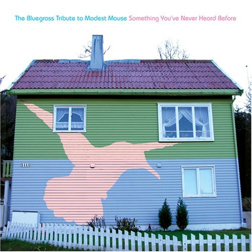 Tribute To Modest Mouse Something Youve Never Heard Be T T Modest Mouse