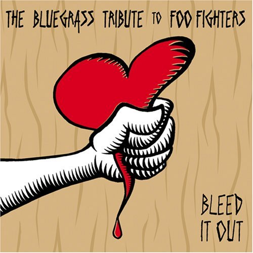 Tribute To Foo Fighters Bleed It Out Bluegrass Tribut