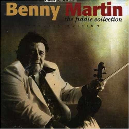 Benny Martin Fiddle Collection Special Ed.