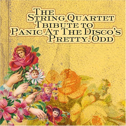 Tribute To Panic At The Disco String Quartet Tribute To Pani T T Panic At The Disco