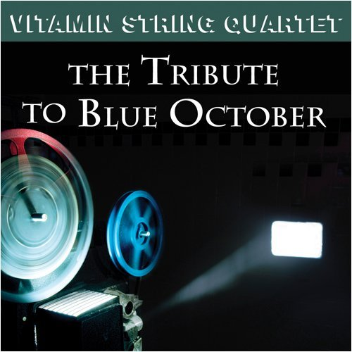 Vitamin String Quartet Tribute To Blue October
