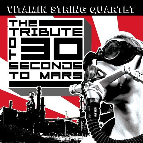 Vitamin String Quartet Tribute To 30 Seconds To Mars