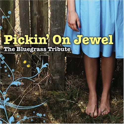 Tribute To Jewel Pickin' On Jewel Bluegrass Tr