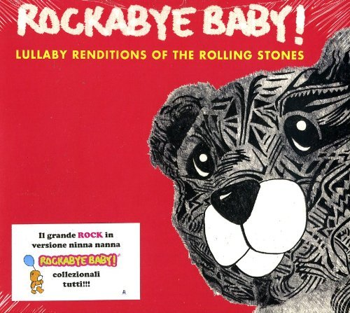 Rockabye Baby! Lullaby Renditions Of The Roll Children Version