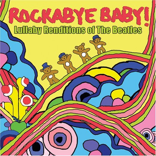 Rockabye Baby! Lullaby Renditions Of The Beat
