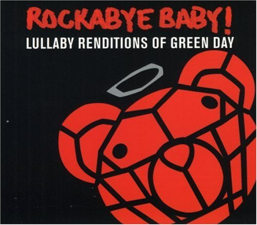 Rockabye Baby! Lullaby Renditions Of Green Da