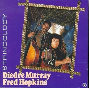 Murray Hopkins Stringology