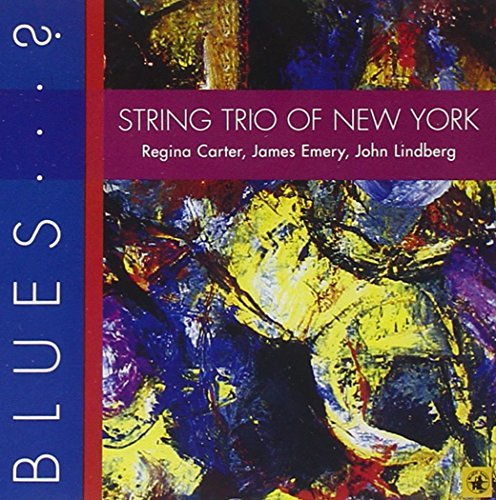 String Trio Of New York Blues...?