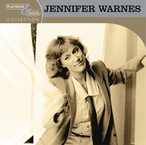 Jennifer Warnes Platinum & Gold Collection Platinum & Gold Collection