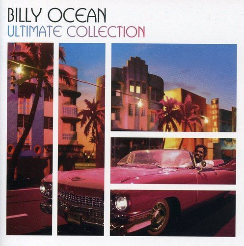 Billy Ocean Ultimate Collection Import Gbr Incl. Bonus Tracks