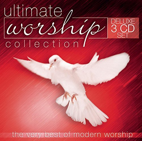 Engle Joel Ultimate Worship Collection 3 CD