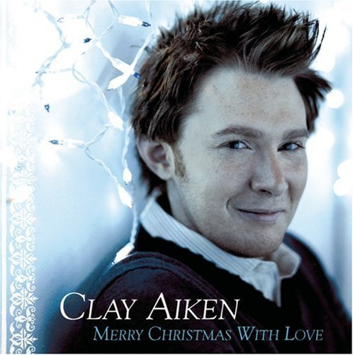 Aiken Clay Merry Christmas With Love