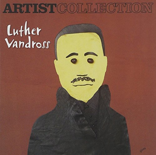 Luther Vandross Artist Collection