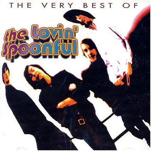 Lovin' Spoonful Very Best Of The Lovin' Spoonf Import Gbr Remastered
