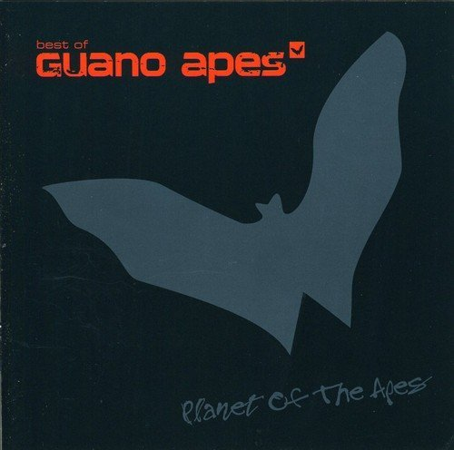 Guano Apes Planet Of The Apes Best Of Gu Import Eu