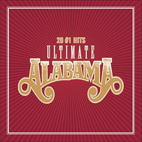 Alabama Ultimate 20 #1 Hits Remastered Incl. Booklet