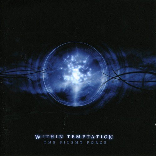 Within Temptation Silent Force Import Eu