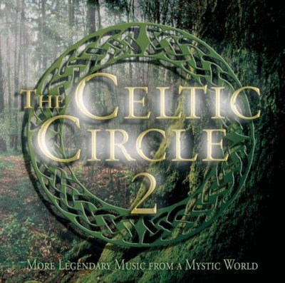 Celtic Circle Vol. 2 Celtic Circle Mclachlan Corrs Clanned 2 CD Set