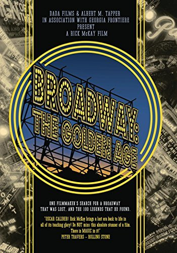 Broadway Golden Age Broadway Golden Age Nr
