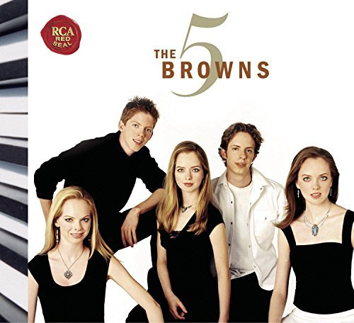 5 Browns 5 Browns Dualdisc