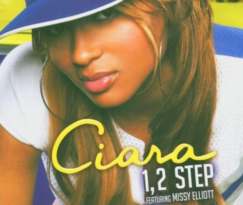 Ciara 1 2 Step Import Eu