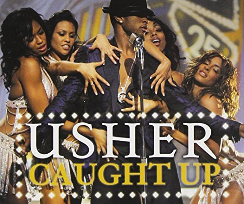 Usher Caught Up Import Aus