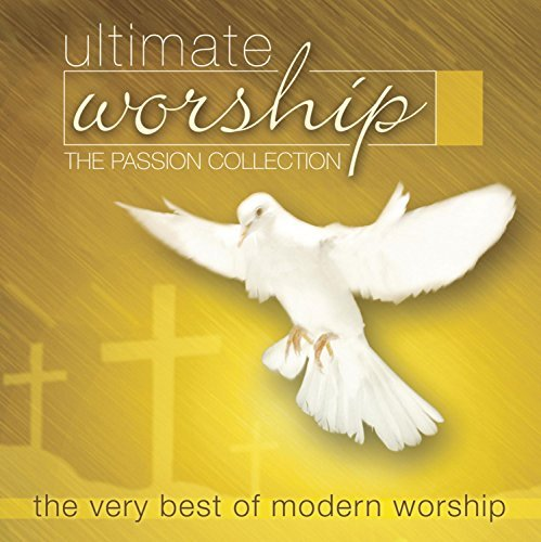 Joel Engle Ultimate Worship Passion Coll 2 CD Set
