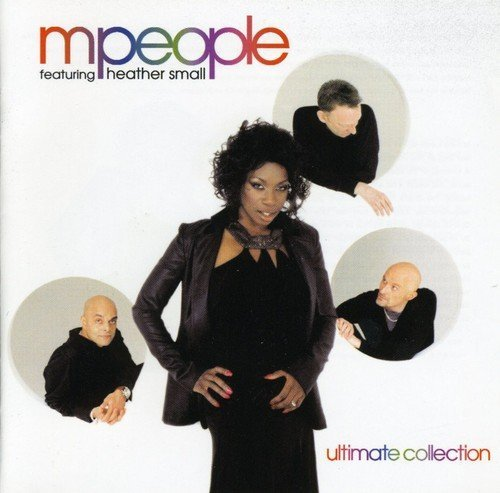 M People Ultimate Collection Import Gbr