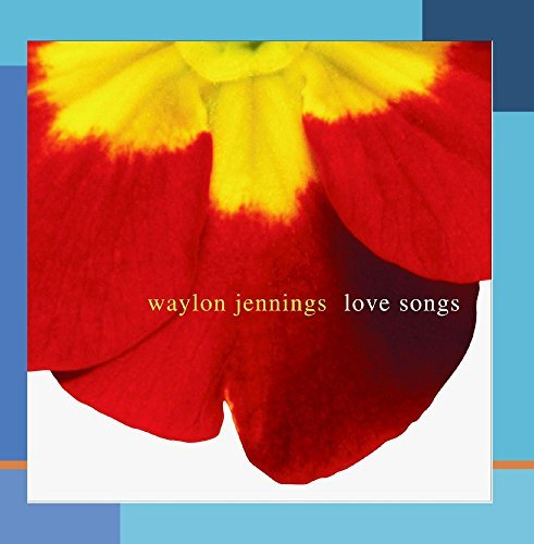 Waylon Jennings Love Songs CD R Love Songs