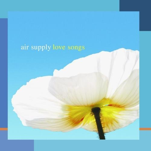 Air Supply Love Songs This Item Is Made On Demand Could Take 2 3 Weeks For Delivery