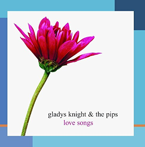 Gladys & The Pips Knight Love Songs CD R Love Songs