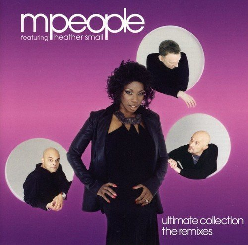 M People Ultimate Collection Remixes Import Eu Import Gbr