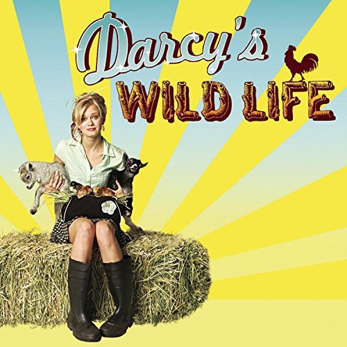 Darcy's Wild Life Tv Soundtrack