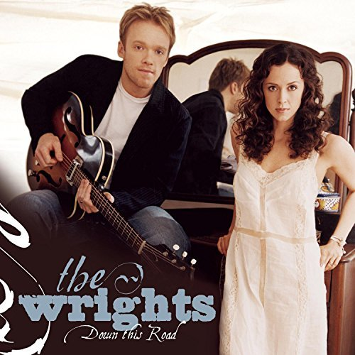Wrights Down This Road CD R