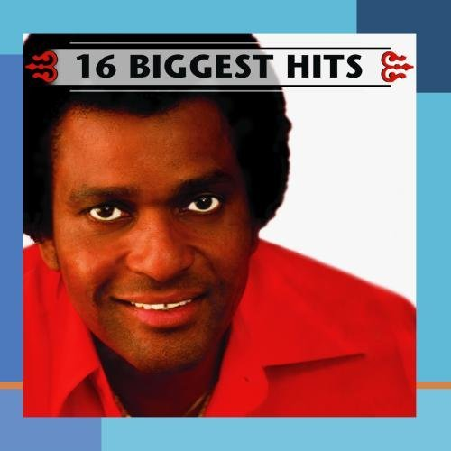 Charley Pride 16 Biggest Hits