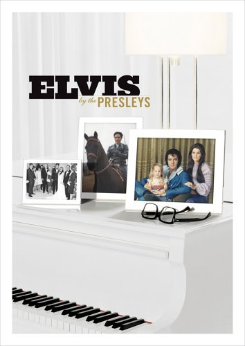 Presley Elvis Elvis By The Presleys 2 DVD