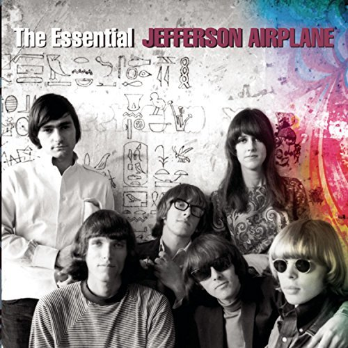 Jefferson Airplane Essential Jefferson Airplane Import Gbr 2 CD Set