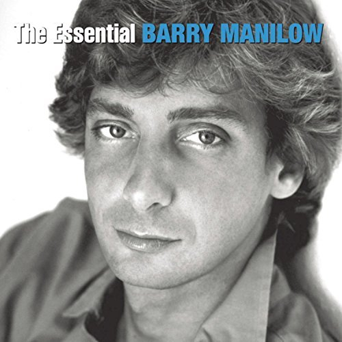 Barry Manilow Essential Barry Manilow 2 CD Set
