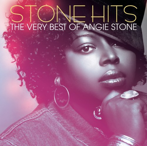 Angie Stone Stone Hits Very Best Of Angie
