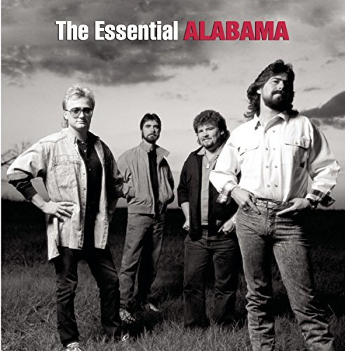 Alabama Essential Alabama Import Gbr 2 CD Set