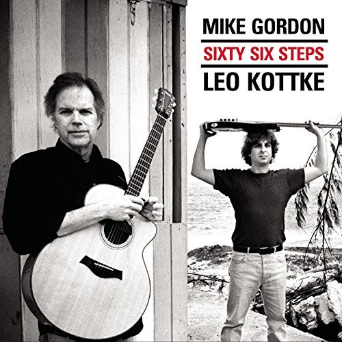 Kottke Gordon Sixty Six Steps