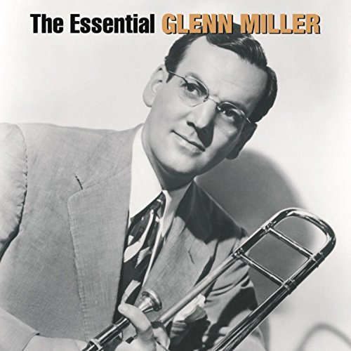 Glenn Miller Essential Glenn Miller Import Gbr 2 CD Set