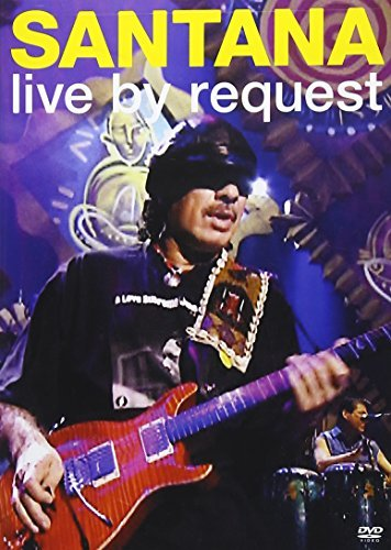 Santana Live By Request