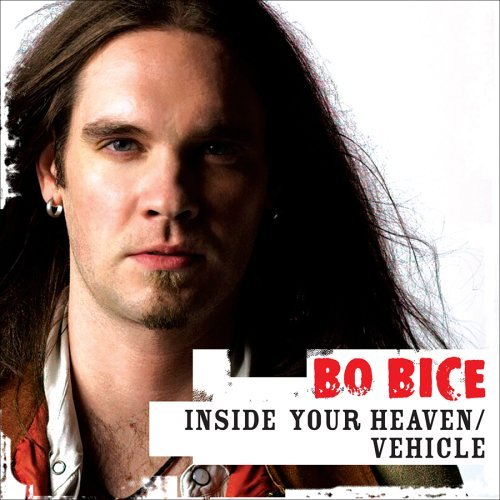Bice Bo Inside Your Heaven