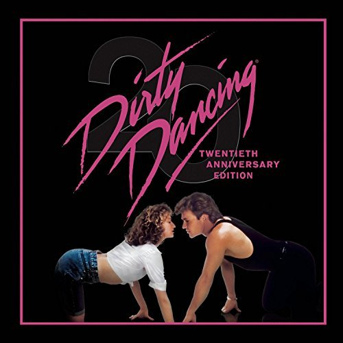 Dirty Dancing Dirty Dancing Ronettes Carmen Clayton Soundtrack